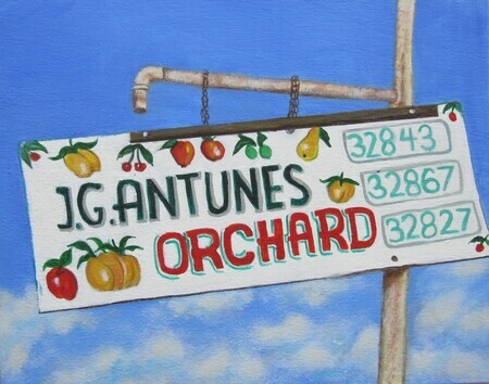 Antunes Orchard