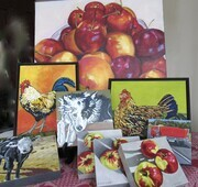 Summer Artisan Market 2017 at the ART Gallery Osoyoos