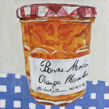 French Marmalade