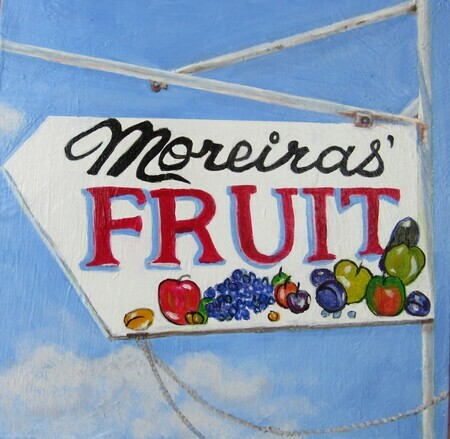 Moreira's Fruit