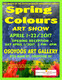 Spring Colours Art Show FCA-SOS 2017
